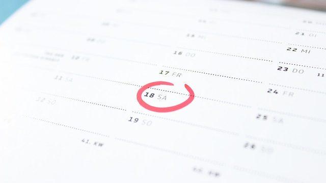 Veranstaltungen WS 17/18 online